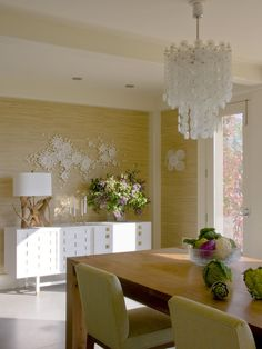 Modern Dining Room Dining Room Light Fixtures Design, Pictures, Remodel, Decor and Ideas - page 8