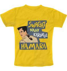 Atrangi Bhaijaan T-Shirt