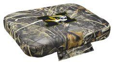 Collegiate Yeti Cooler Cushion - Missouri Tigers