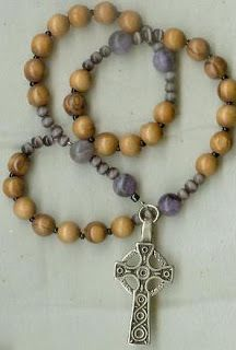 New Love Affair with the Anglican Rosary « Episcopalifem