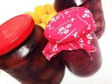 Návod ako zavárať ovocie úplne bez cukru.