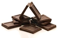 7 Healthiest Foods On Planet....  dark chocolate is my favourite!!