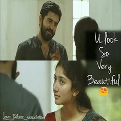 U Look So Very Beautiful!! Life Failure Quotes, Life Quotes, Qoutes, Comedy Quotes, Movie Quotes, Star Quotes, Best Quotes, Sai Pallavi Hd Images, Avengers Drawings