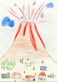 Volcanoes Art Gallery