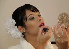 Noivinha Lais, make and hair by me (2015) #tbt #makeupartist #noivas #brides #carreirabeauty #beleza #brides #noivas #casamento #inesquecivelcasamento #brides #bridal #diadanoiva #maquiagem #penteados #muah #maquiadoresprofissionais