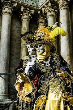 Carnevale Venezia 2014-91 (Copia) | Flickr - Photo Sharing!