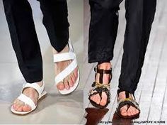 Resultado de imagen para jil sander men sandals