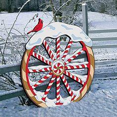 1000 ideas about christmas yard art on pinterest for Christmas wood yard art patterns