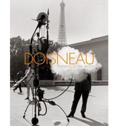 During the golden age when Montparnasse was teeming with artists, Robert Doisneau gained remarkable access to the artists working in Paris from 1937 onwards, and he visited their studios and caught them in various private moments: working, reflecting, and even playing with their children. This book, which includes some previously unpublished photographs, shares Doisneau's intimate view on the work and lives of these artists. Many remain famous--Picasso, David Hockney, Jasper Johns…