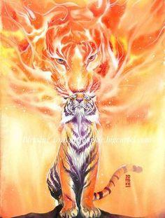 Applique murale Tigre Lion Animal Zoo Safari Salon Garçons Filles Fenêtre 3D Art Sti