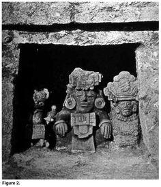 teotihuacan urns - Google Search