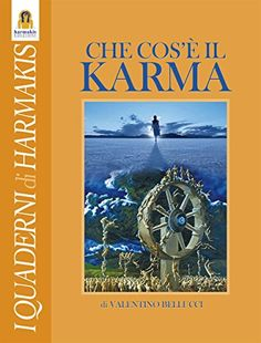 Cos il Karma Italian Edition *** Details can be found by clicking on the image. (This is an affiliate link)