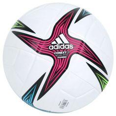 Adidas Conext 21 Training Soccer Football Ball White GK3491 Size 5 | eBay
