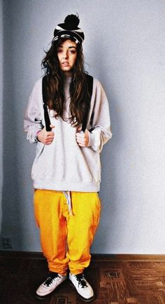 Swag Dajanna Dii styl skate vans nike #nike
