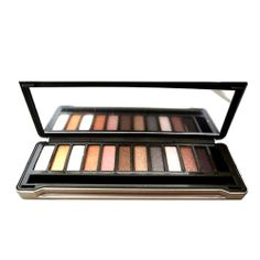 [grzxy62200005]12 Colors Natural Nudes Eye Shadow Palette Makeup Set