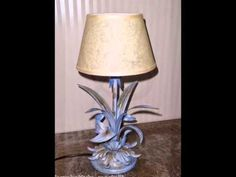 Abat Jour . Martelli Ferro Battuto Italian Style, Wrought Iron, Sweet Home, Table Lamp, Lighting, Home Decor, Lamp Table, House Beautiful, Light Fixtures