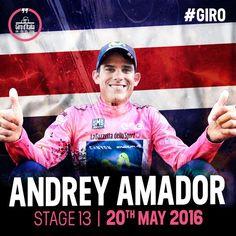 Tappa 13 #Giro 2016