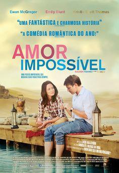 """Filme """"Amor Impossível"""" estreia nesta sexta-feira (15)"""