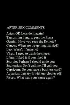 I like to think of myself as a mixture of Scorpio and Virgo, even if I'm just a Virgo ;)