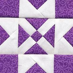 MANY quilt block tutorials for Dear Jane quilt