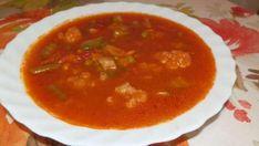 Talianska zeleninová polievka Minestrone, recept | Naničmama.sk
