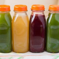 5 New Vegetable Juices and Fruit Blends We Love. Shape.com