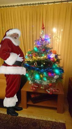 result_1514130610072[268] Elf On The Shelf, Christmas Tree, Holiday Decor, Home Decor, Teal Christmas Tree, Decoration Home, Room Decor, Xmas Trees, Xmas Tree