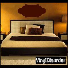 Custom Shape Wall Decal - Vinyl Decal - Car Decal - Sticker Shape - NS229