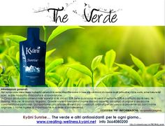 The Verde in Sunrise KYANI