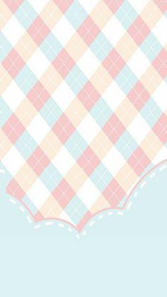 Grid Wallpaper, Kawaii Wallpaper, Cellphone Wallpaper, Pink Wallpaper, Screen Wallpaper, Vintage Flowers Wallpaper, Cute Patterns Wallpaper, Aesthetic Pastel Wallpaper, Flower Wallpaper