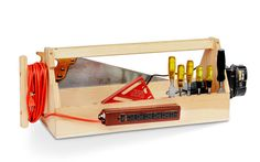 DIY Handyman A Frame Toolbox. The Toolbox, Reinvented: Build This Update on a Classic - Popular Mechanics
