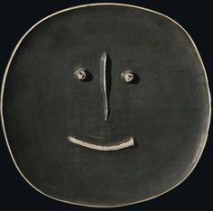 """artimportant: """" Pablo Picasso - Ceramic, 1959 """""""