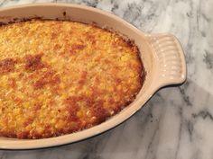 GrandBettye's Corn Pudding