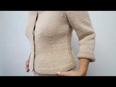 YouTube Crochet Baby, Youtube, Pullover, Wool, Knitting, Sweaters, Videos, Fashion, Knitting Stitches