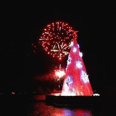 Happy new year!!! And welcome to 2016  #happynewyear #2016  #firstdayoftheyear #fireworks #geelongwaterfront #geelong by _crumble__ http://ift.tt/1JtS0vo