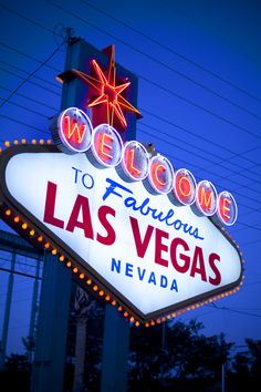 Las Vegas Sign                                                       …