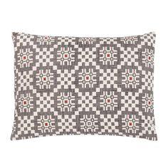 William Yeoward Albariza Steel Cushion, 189