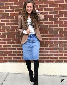 @savvyskirtgirl Fashion