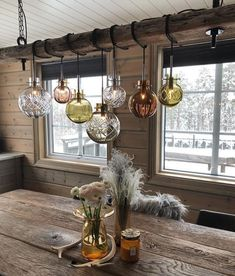 Rustic French Country, Rustic Farmhouse, Rustic Interiors, Decoration, New Homes, Chandelier, Ceiling Lights, Lighting, Shabby