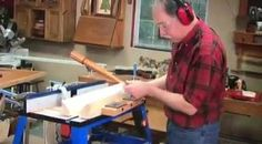 Download Videos - 1830337963893060 from The American Woodshop - GenFB.com