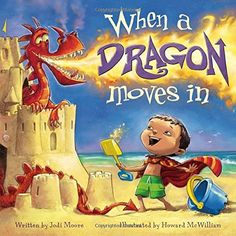 When a Dragon Moves In by Jodi Moore http://www.amazon.com/dp/0979974674/ref=cm_sw_r_pi_dp_zy6hwb10T2JQB
