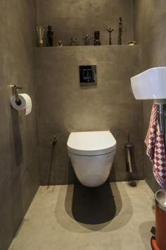 Цветовое решение для дизайна туалета