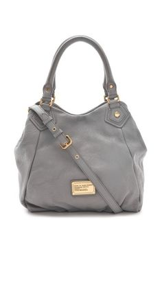 Classic Q Fran Bag by Marc by Marc Jacobs
