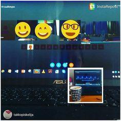 Verkkotestausta Pipo11-ryhmän kanssa - @takktampere uusi opiskelija otti huomaansa @takkopiskelija instatilin kannattaa seurata! #opiskelu #koulutus #verkkoopiskelu #skypeforbusiness #takktampere