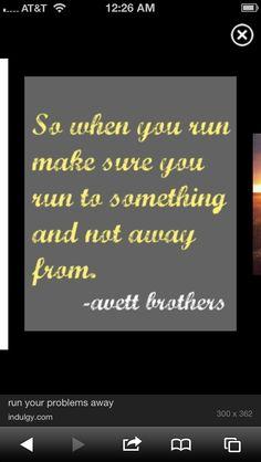 Avett brothers