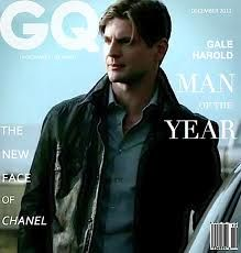 Gale Harold 2012 - Google Search