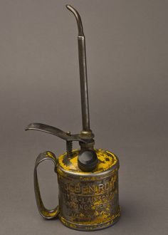 179 Best Oil Cans Can Can Images In 2016 Vintage Oil