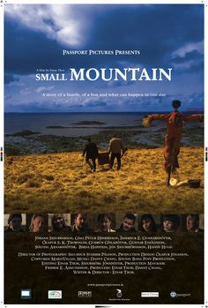 Small Mountain poster Passport Pictures, Indie, Film, Poster, Movie, Film Stock, Movies, Films, Posters
