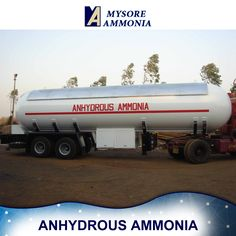 Manufacturing & Supplier of #AnhydrousAmmonia & #AqueousAmmonia. mysore ammonia is a global Distributor of Ammonia. Visit us for more detail. Mysore Ammonia Pvt. Ltd. : goo.gl/SNRrUU  #Supplier #Manufacturer #Ammonia #Wholesale