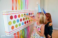 Rainbow Pegacorn (Pegasus + Unicorn) Birthday Party                                                                                                                                                                                 More